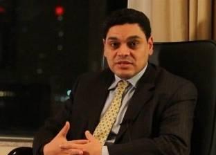 معتز عبدالفتاح: مفيش أسباب حقيقية تدعو المصريين لرفض ما هو قائم
