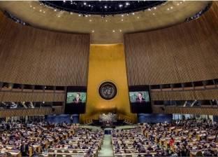 الأمم المتحدة تدين بأغلبية كبيرة إسرائيل على خلفية أعمال العنف في غزة