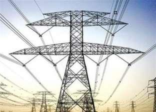 فصل التيار الكهربائي عن عدد من المناطق في مدينة قنا