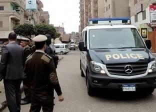 مديرية أمن القاهرة تداهم الشقق المفروشة وفنادق الدرجة الثانية والثالثة
