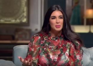 """ياسمين صبري تروي أسوأ موقف في حياتها: """"كنت باخد النفس أخرجه صريخ"""""""