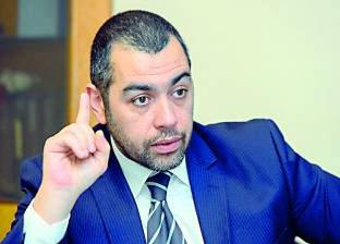 النائب محمد فؤاد يطلق حملة توعية جديدة بمنظومة التواصل مع المواطنين