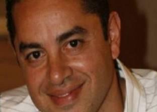 """أحمد شفيق ينتهي من تصوير 8 أسابيع من """"قانون عمر"""""""