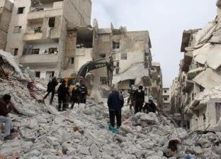 دمشق تعلن فتح معبر لخروج المدنيين من منطقة التصعيد في إدلب