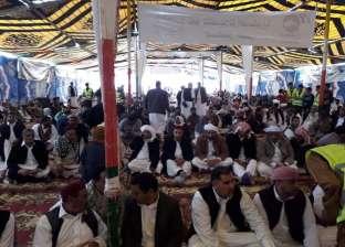 قبائل السلوم: جاهزون للتصويت على التعديلات الدستورية من الآن