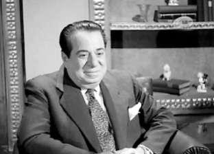 """يوم تكريمه بـ""""القومي للمسرح"""".. 10 معلومات عن """"الأب الحنون"""" حسين رياض"""