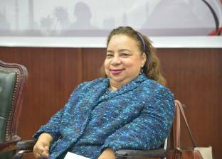 """هبة هجرس تطلق مبادرة """"نحو تشريعات عادلة للأشخاص ذوي الإعاقات والتوحد"""""""