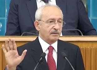 زعيم المعارضة التركية لأردوغان: من هؤلاء الإخوان حتى نتصارع مع مصر؟