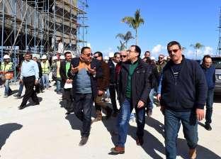 اليوم.. رئيس الوزراء يتفقد عددا من المشروعات التنموية في أسوان