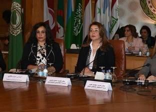 غادة والي: المرأة ممثلة بـ4 وزيرات في الحكومة الحالية