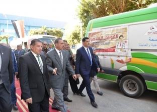 «حماية المستهلك» يطلق قافلة لحل شكاوى المواطنين في أسيوط