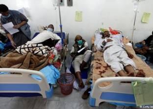 """الأمم المتحدة تحذر من احتمال تفشي """"الكوليرا"""" مجددا في اليمن"""