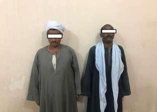 ضبط تاجر بتهمة قتل عامل بزعم وجود علاقة غير شرعية بزوجته في أسيوط