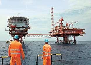 """رئيس """"المواد البترولية"""": مصر ستكون الأولى في تصدير الغاز"""