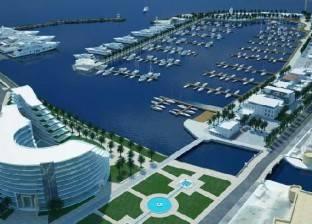 رئيس الوزراء يوافق على إنشاء ميناء يخوت دولي في سيدي عبدالرحمن بمطروح