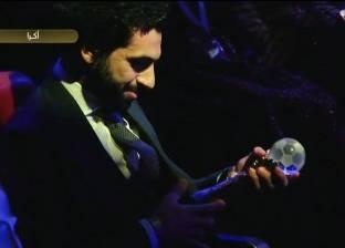 محافظ بني سويف: محمد صلاح نتاج قطاع الناشئين في المقاولون العرب
