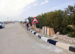 حملات لتجميل وتطوير مدينة يوسف الصديق في الفيوم