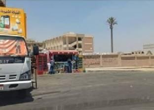 الأكشاك تصل للقاهرة الجديدة: «كُتر الطلبات يطلَّع الترخيص»