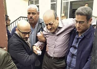 عاجل| محامي جنينة: أجهزة الأمن قبضت على موكلي من منزله