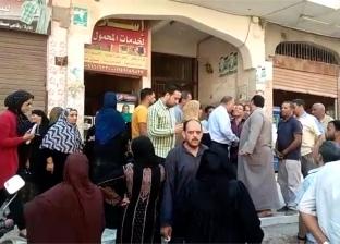 ماذا قال أهالي الشرقية عن فيديو  واقعة الاعتداء على معاق ذهنيا؟