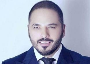 رامي عياش: لم أر في حياتي مظاهرة بهذا الكم من الحب والاحترام