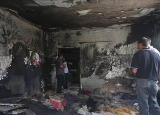 """إطلاق سراح إسرائيلي متهم بالمشاركة في إحراق عائلة """"دوابشة"""" الفلسطينية"""
