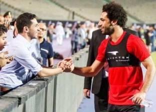 """إلى """"مونديال 2018"""".. 9 إعلاميين مع منتخب مصر في روسيا"""