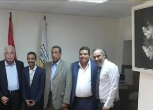 شرم الشيخ تستضيف برنامج لاكتشاف المواهب في كرة القدم بمشاركة محمد صلاح