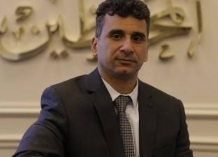 """رئيس لجنة الطاقة بـ""""المحافظين"""": مدرسة """"الضبعة"""" تكفل إدارة مشروعنا النووي بكوادر مصرية"""