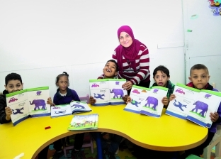 23 ألف طالب وطالبة فى 248 مدرسة يحلمون بـ«المستقبل الآمن»