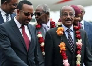 أثيوبيا تستكمل رحلاتها للعاصمة الإريترية بداية الأسبوع المقبل
