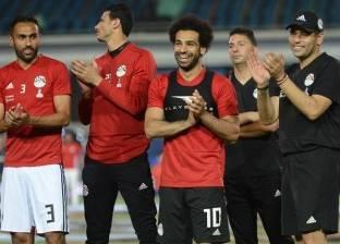 """6 جمل بالروسية لتشجيع مصر في مباريات كأس العالم.. منها """"شعار المنتخب"""""""