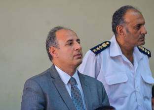 """محافظ الإسكندرية يصل """"جنايات القاهرة"""" للشهادة بقضية """"رشوة الخولي"""""""