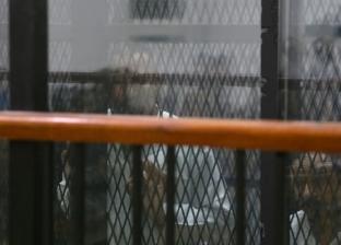 """تأجيل إعادة محاكمة متهمي """"اقتحام الحدود الشرقية"""" للغد"""