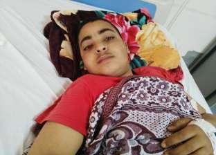 خروج 15 مصابا في تفجير الشيخ زويد الإرهابي من مستشفى العريش