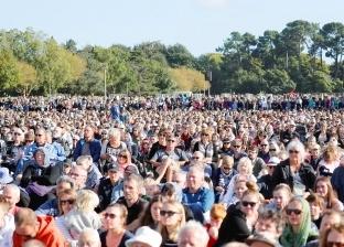 """من تونس إلى نيوزيلندا.. """"29 مارس"""" يوم المسيرات الدولية ضد الإرهاب"""