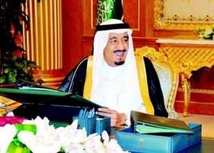 الملك سلمان يأمر بتنظيم حملة لإغاثة الشعب السوري بـ100 مليون ريال