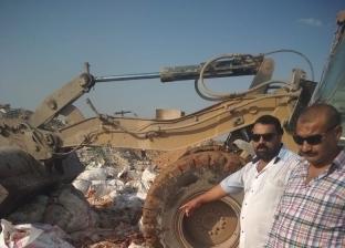 """صحة الشرقية: إعدام 32 طن """"صلصة"""" بمصنع في العاشر من رمضان"""