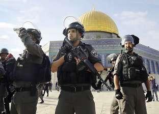 """قيادي بـ""""فتح"""": إغلاق الاحتلال مسجد قبة الصخرة جريمة تتطلب تدخلا دوليا"""