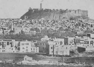 بالصور| صور نادرة من العالم الإسلامي في عهد آخر سلطان عثماني