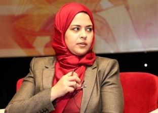 داليا زيادة: ألمانيا صنفت الإخوان مصدر تهديد وليست جماعة إرهابية