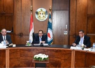 وزير البترول: تنفيذ مشروعات جديدة لزيادة إنتاج البنزين والبوتاجاز