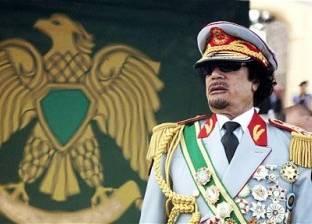 """""""أنا إمام المسلمين"""".. أشهر العبارات على لسان معمر القذافي"""