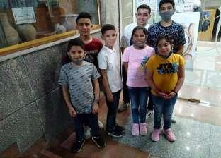 5 أطفال في دار أيتام يستغيثون بسبب نقص السلع: متسبوناش لوحدنا
