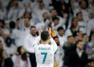 «رونالدو» يوجه رسالة لريال مدريد بعد 9 سنوات من الإنجازات