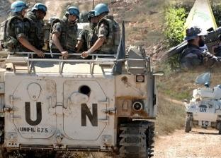 """""""يونيفيل"""": إسرائيل تنتهك قرارا دوليا باكتشافها نفق من جنوب لبنان"""