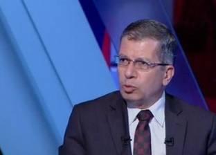 عبد الهادي: زيادة أجر الاشتراك التأميني إلى 500 جنيه للعاملين