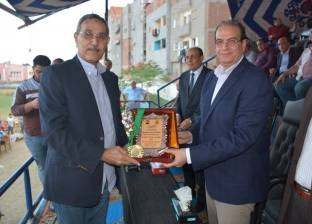 محافظ الدقهلية: نستهدف بناء الإنسان المصري تفعيلا لمبادرة الرئيس