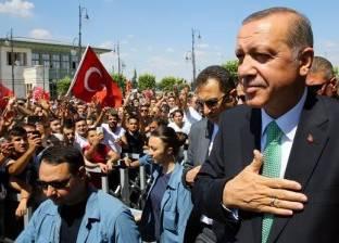 الاتحاد الأوروبي يثني على جهود تركيا في التعامل مع أزمة تدفق اللاجئين