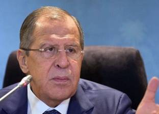 """""""لافروف"""": غالبية الدول الغربية تشعر بالاشمئزاز من روسيا"""